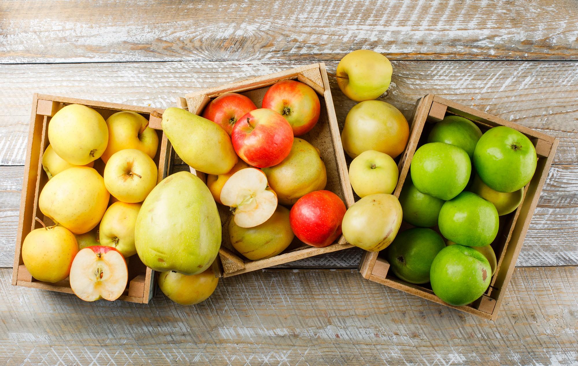 Producent Jabłek Deserowych